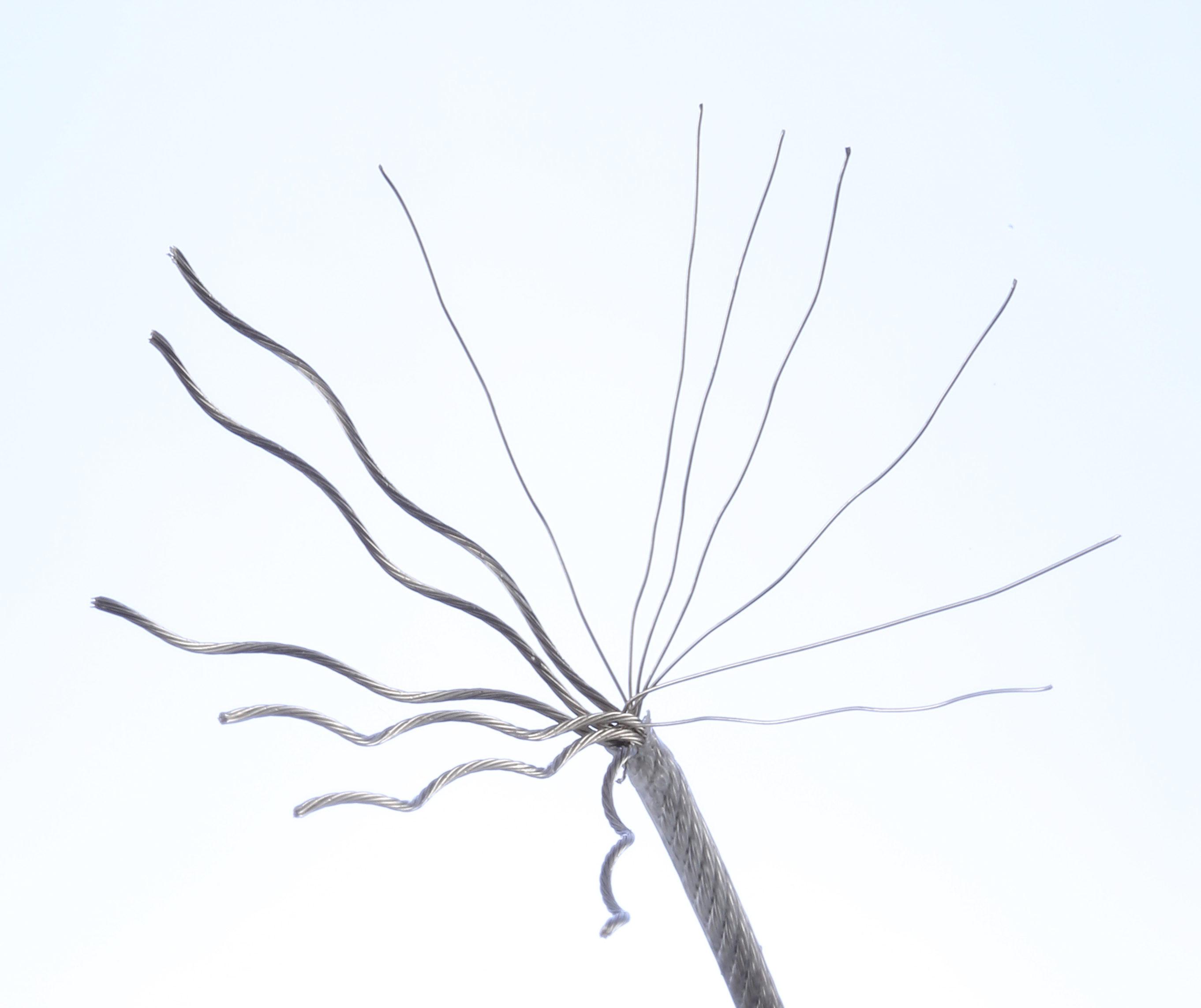隱形鐵窗316L不鏽鋼絲繩